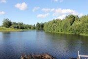 Продается участок д. Воронино, Тутаевский р-н (левый берег р. Волга) - Фото 4