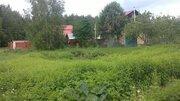 Участок в старо дачном поселке. Горьковское шоссе 50км от МКАД. - Фото 4