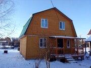 Дом для ПМЖ - Фото 1