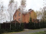 Дом кирпичный 320 кв.м КИЗ Гамби г. Нарофоминск Московская область - Фото 4