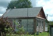 Деревенский дом с хозяйством в лесной деревне с большим участком - Фото 1