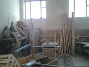 Производственно-складское помещение 800 кв.м. Бюджетный вариант 68 руб - Фото 1