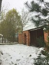 Продается Дом в дер.Бородки Одинцовский район 17 км. МКАД - Фото 1