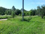 Земельный участок 20 сот с домом 80 кв.м. - Фото 5