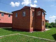 Дом в Брехово - Фото 1