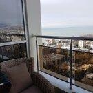 Квартира 84 кв.м. с ремонтом и панорамным видом в центе г. Сочи - Фото 3