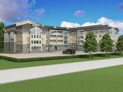 Продажа 2-комнатной квартиры, 53.62 м2, с Макарье, Проезжая, д. 31 - Фото 3