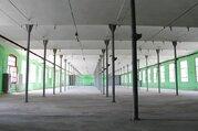 Продам производственно-складской комплекс 55 000 кв.м.