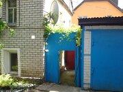 Часть дома, 40 метров, 0,6 сотки, Горпарк. - Фото 1