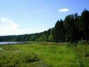 Прекрасный участок возле Истринского водохранилища, 49 км от МКАД - Фото 2