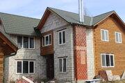 Дом 150 кв. м в к.п «Смородинка» , Егорьевское шоссе 44 км от МКАД - Фото 1