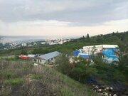 Видовой участок 30 соток в Ялте, район акватории, рядом с заповедником - Фото 1