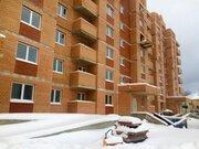 Однокомнатная квартира в Солнечногорском районе