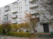 2-комнатная квартира, Борисовское шоссе, дом 48