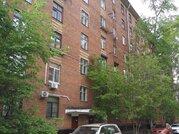 Продажа квартиры, м. Алексеевская, Большая Марьинская - Фото 5
