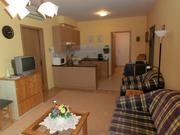 Квартира в г. Хевиз Венгрия апартаменты - Фото 5