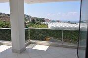Срочно продается пентхаус 3+1 с видом на море, горы и Аланию, Купить пентхаус Аланья, Турция в базе элитного жилья, ID объекта - 310780453 - Фото 15