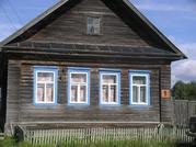 Дом ПМЖ с большим участком в небольшой деревне.Экология! - Фото 1