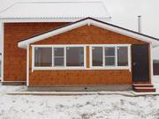 Дом для большой семьи Усадьба Тишнево Боровский район Киевское Калужск - Фото 4