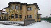 Дом в Солослово под отделку. Рублево-Успенское ш, 14 км - Фото 2