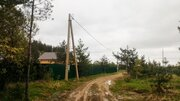 Продам лесной участок 10 соток всего 50 км от МКАД по Горьковскому ш. - Фото 1
