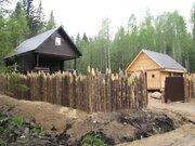 Форт в девственном лесу - Фото 2