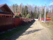 21 сот в СНТ Вымпел - дер.Илейкино - 90 км Щёлковское шоссе - Фото 4