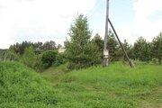 Продается земельный участок 30 соток в д.Шиклово - Фото 5