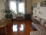 Большая, красивая и уютная 3-х комнатная квартира в сталинском доме!, Купить квартиру в Москве по недорогой цене, ID объекта - 311844419 - Фото 6