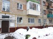 Продается 2-х комнатная квартира в г. Нахабино Московской области - Фото 1