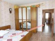 Сдается 3-комнатная квартира 100 кв.м. в хорошем доме ул. Курчатова 68 - Фото 1