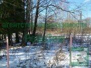 Земельный участок 10 соток в Калужской области деревне Тимашово ПМЖ - Фото 2