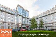 Аренда офиса, м. Петроградская, Каменноостровский пр. 62 - Фото 1