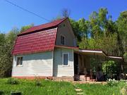 Дача на участке 6 соток в районе трассы А-108, Киржач. - Фото 1