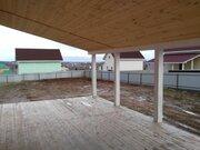 Купить дом из бруса в Дмитровском районе д. Яковлево - Фото 4