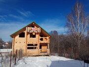 Продам дом в деревне Рудаково Московской области - Фото 1