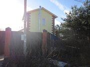 3 уровневый гостевой домик 60 м2 в дер.Слащево (около Сынково), ИЖС ! - Фото 3