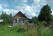 Деревенский дом с хозяйством в лесной деревне с большим участком - Фото 4