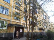 2-х комнатная квартира в Кубинке - Фото 1