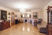 Продажа квартиры м. Кропоткинская, Сивцев вражек пер, д.9а - Фото 3