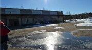 Продается имущественный комплекс Удомля, Продажа производственных помещений в Удомле, ID объекта - 900301282 - Фото 9