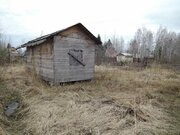 Продажа участка, Васютино, Павлово-Посадский район, Зарянка-2 СНТ - Фото 1