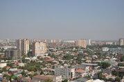 Продаётся 4 комнатная квартира в центре Краснодара, Купить пентхаус в Краснодаре в базе элитного жилья, ID объекта - 319755175 - Фото 41