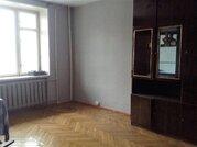 2х комнатная квартира 40 кв. м метро Текстильщики - Фото 5