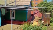 1/2 частного дома, као, ул. Суровцева - Фото 4