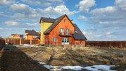 3-х ур. Коттедж, ш. Симферопольское, 32 км. от МКАД, Прохорово - Фото 3