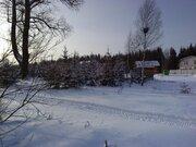 Участок 15 соток в дер. Юрково 103 км от МКАД - Фото 4