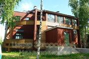 Дом, Новорижское ш, 1 км от МКАД, Мякинино д. (Коломенский р-н). . - Фото 2