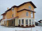 Новый кирпичный дом 350м2 на 9 сотках в 30 км от МКАД Новая Рига - Фото 2