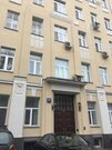 Элитная 4х-комн.квартира в аренду, в особняке М.Дмитровка дом 29.